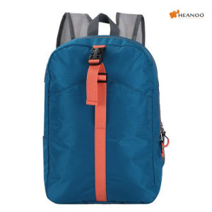2017 Trending Leisure Outdoor Waterproof Sports Travel Bag Backpack pictures & photos