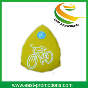 Printed Seat Covers Advertising Bicycle Saddle Cover pictures & photos