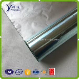 Aluminum Foil Vapor Barrier Film pictures & photos