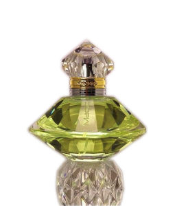OEM/ODM Brand Designer Crystal Perfume Glass Bottle 10ml-100ml (MT-022) pictures & photos