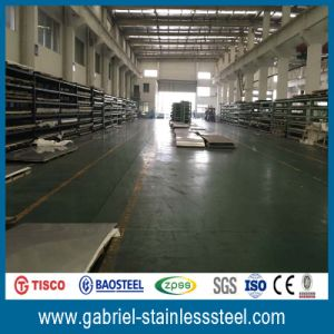 Tisco High Quality 18 Ga 440c Stainless Steel Sheet Metal Suppliers pictures & photos