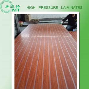 Formica Laminate Sheets/HPL High Pressure Laminate pictures & photos