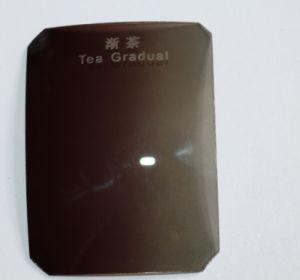 Polarized Tac Lens for Sunglasses Optical Lens Tea Gradual pictures & photos