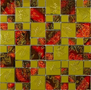 310X300mm Mosaic Tile with Ce (AJL-AJ11) pictures & photos
