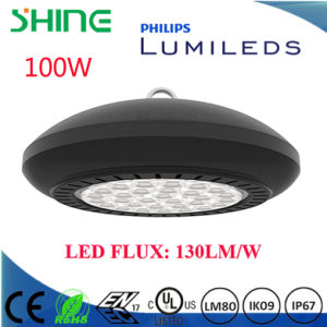 High Lumens Warehouse UFO High Bay Light 120W pictures & photos