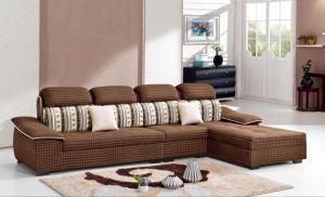 Fabric Sofa (FEC1196) pictures & photos