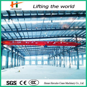 Hot Sale Single Girder Overhead Crane pictures & photos
