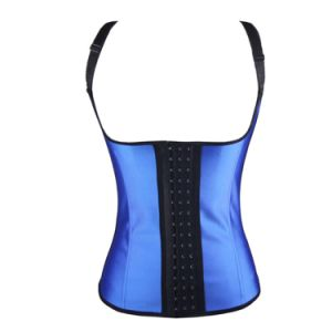 Hot Sale Waist Trainer Breathable Waist Training Vest for Wholesale pictures & photos