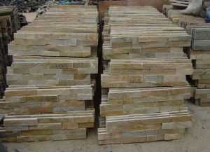 Slate Flagstone, Slate, Cultural Slate, Roofing Tiles pictures & photos