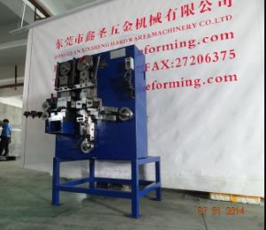 Strapping Pet Seal Making Machine (GT-SS-19PET) China Suppiler pictures & photos