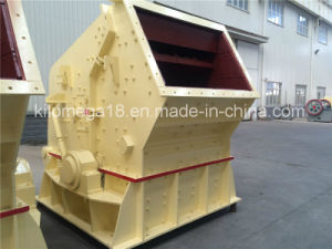 Impact Crusher (PF series) with High Capacity for Sale pictures & photos