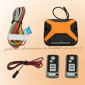 Auto Remote Controller Car Door Lock System with Transmitter pictures & photos