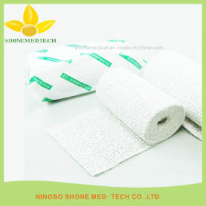 Plain Weave Bandage for Fracture pictures & photos