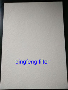 Glass Fiber Membrane for Air Filter 1.0um pictures & photos