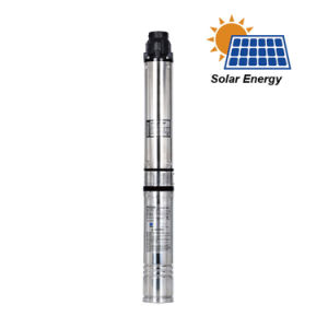 DC Solar Pump 4DSP Series pictures & photos