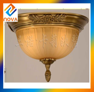 European Fashion Style Bowl Lamp Interior Decorative Lights pictures & photos