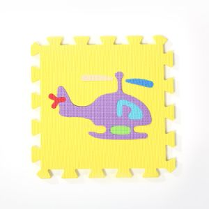 High Elasticity Waterproof Anti Slip EVA Kids Play Mat pictures & photos