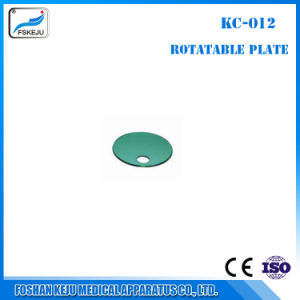 Rotatable Plate Kc-012 Dental Spare Parts for Dental Chair pictures & photos