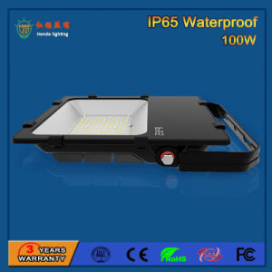 IP65 100W Outdoor LED Flood Light for Sports Stadium pictures & photos