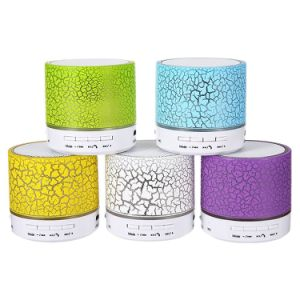 A9 TF Card USB Loud Speaker Portable Mini Bluetooth Speaker pictures & photos