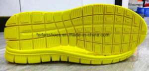 2017 New Development Light Comfortable MD EVA Outsole for Sport Shoes (NL1230-11) pictures & photos