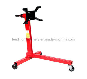 1250lbs Swivel Head Engine Support Lift Stand pictures & photos