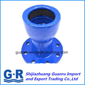 Flanged Socket Di Fittings for En545/598/ISO2531 pictures & photos