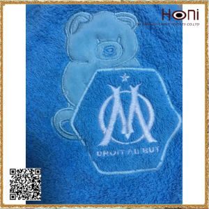 D-027 Wholesale High Quality Hooded Towel Kid pictures & photos