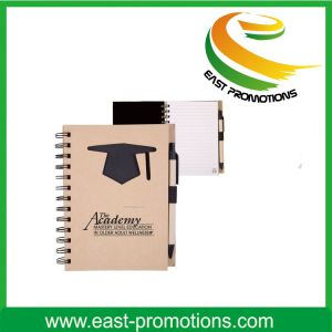Promotional Office Wooden Clip Paper Recycle Ball Pen pictures & photos
