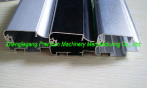 Plm-Lqe400 Aluminum Profile Cutting Machine pictures & photos