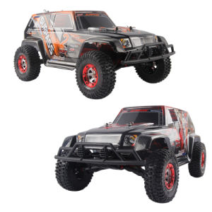 1-12 Scale 2.4G 4WD RC off-Road Electric Car pictures & photos