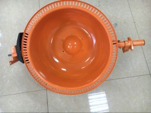 Concrete Mixer Machine (CM-140) pictures & photos