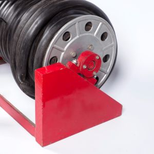 Steel Fire Hose Reel Gear for Fire Truck pictures & photos