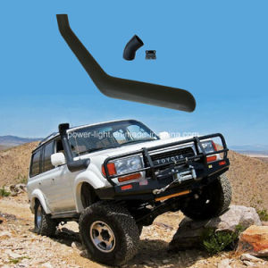 80 Series Lexus Lx450 LLDPE 4WD Snorke for Toyota Land Cruiser pictures & photos