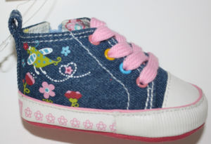Beauty Baby Small Boots Ws17527 pictures & photos