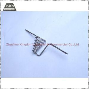 Tungsten Stranded Wire-Tungsten Filament-Tungsten Heating Element pictures & photos