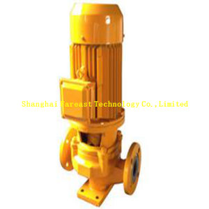 New Fluorine Lined Pipeline Pump pictures & photos