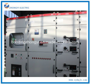 Electric Cabinet Draw-out Low Voltage Indoor Metal Clad ABB Switchgear pictures & photos