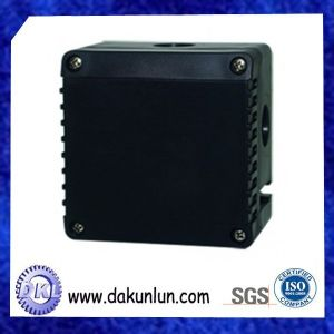 Factory Custom Plastic Enclosure for Electronic Device