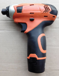 1/4′′ 1300mAh Electric Power Tools Li-ion Screwdriver (HD1608-1013) pictures & photos