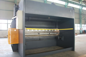 Bending Machine, Plate Press Brake pictures & photos