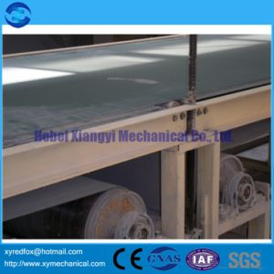 Gypsum Board Plant - Board Making Plant - Large Board Making - Oversea Machinery pictures & photos
