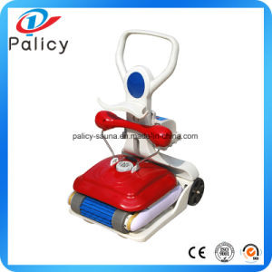 Chargeable Carpet Washing Machine Home Cleaner Wireless  Robot Vacuum Cleaner pictures & photos