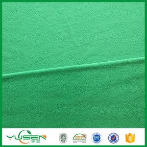 100% Poly Various Micro Polar Fleece Fabric for Carpet pictures & photos