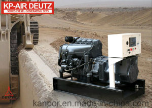 Deutz Powerful Generator! Deutz Compressed Air Cool Electric Generator 50kVA pictures & photos