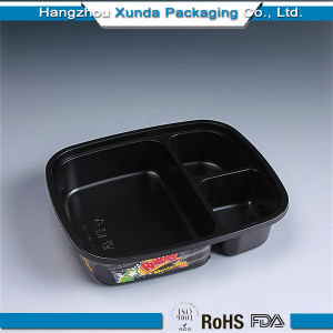 Promotional Plastic Lunch Box