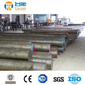 High Quality X153crmov12 Alloy Tool Steel Round Bars pictures & photos