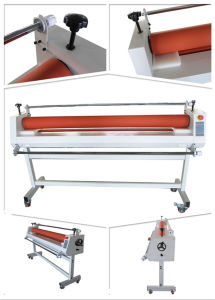 LAM-1600 1600mm 63inch Electric Cold Laminator pictures & photos