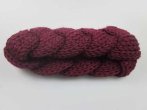 New Knitted Headband Fashion Hair Accessories for Woman pictures & photos