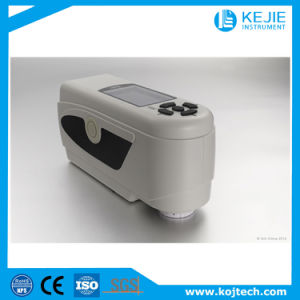 Built-in White Plate Parameters Precision Colorimeter pictures & photos